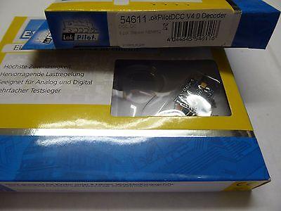 ESU 54611 Lokpilot V4.0 DCC Digitaldecoder NEU online kaufen