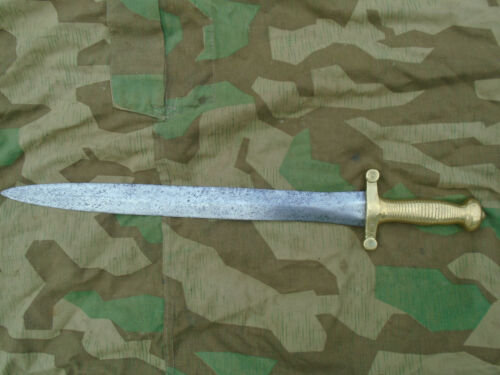 Faschinenmesser  M1832 France INFANTERIE SHORT SWORD Gladius