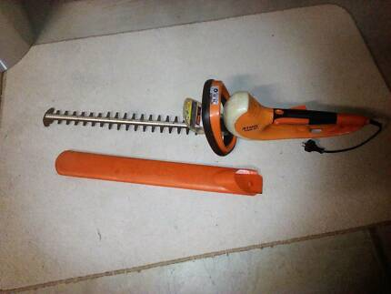 Stihl Electric Hedge Trimmer HSE61