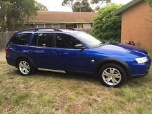 MY05 VZ adventra Grovedale Geelong City Preview