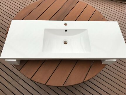 Bathroom Vanity Top - 1200mm