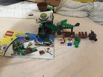 LEGO The Flying Dutchman
