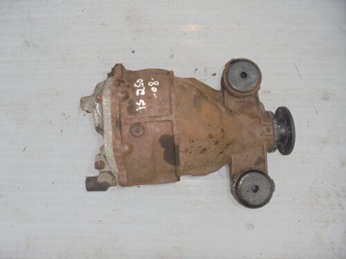 LEXUS IS250 2.5 PETROL REAR DIFFERENTIAL TO FIT 2006-2011