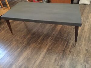 Funky Retro Coffee Table