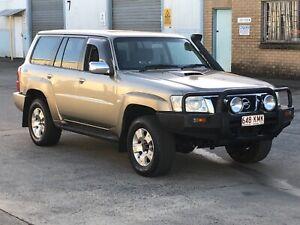 2007 Nissan Patrol ST 7 Seater (Auto & T-Diesel)-Registered & RWC Sumner Brisbane South West Preview