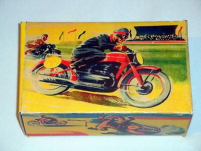 Reprobox für das Technofix Motorrad Nr. 258