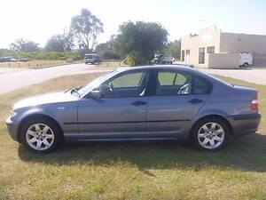 2005 BMW 318i Sedan ***AUTOMATIC SUNROOF*** East Rockingham Rockingham Area Preview