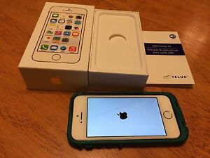 Iphone 5s.   For Sale