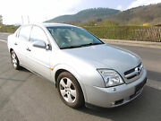 Opel Vectra 2.2 DTI Comfort/Xenon/Standheizung-Webast