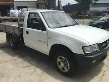 Holden Rodeo 2002 Automatic . 6 months rego.. Lidcombe Auburn Area Preview