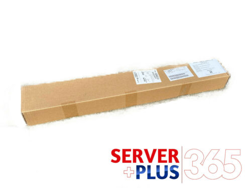 DELL POWEREDGE R720 R730 R720XD R820 2U SLIDING READY RAIL KIT RAILS 0PWN2 H4X6X