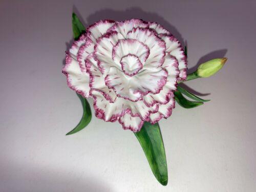 Lenox Fine Porcelain Carnation 1989