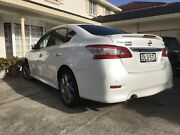 Nissan Pulsar SSS Turbo Canley Vale Fairfield Area Preview