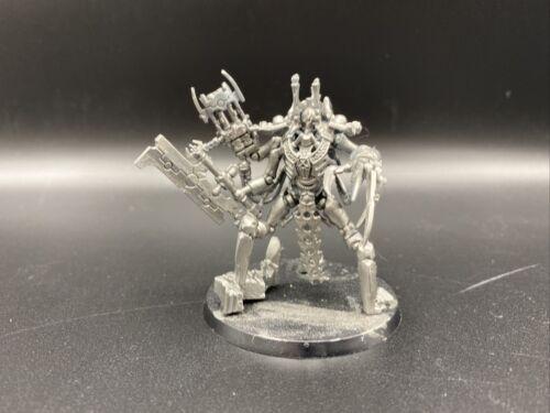 35721 Warhammer 40K Necron Skorpekh Lord WH40k Necrons Xenos 40,000 Assembled - $5.19