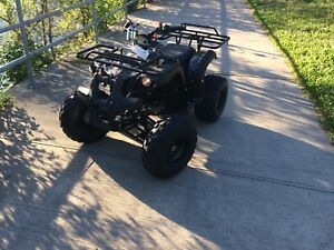 50cc Atv Kijiji In Ontario Buy Sell Amp Save With