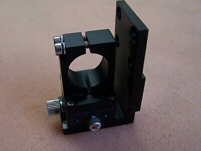 Optosigma 34 Opening M  Laser Light Holder Bracket Adjustable