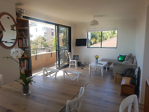 L shaped couch - FREE Coogee Eastern Suburbs Preview