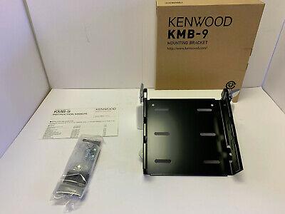 Kenwood Kmb-9 High Power Mounting Bracket Kit Fr Tk690h Tk790h Tk890h New-in-box