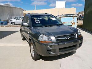 Hyundai Tucson Parts