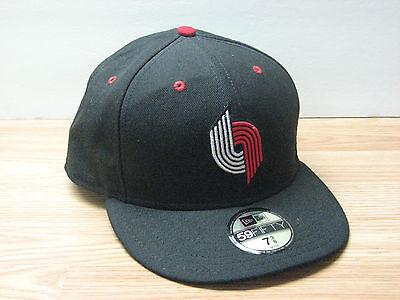 Trail Blazers 59Fifty Hat, New-Era, Hardwood Classic, 7 3/8 ,  Best team in