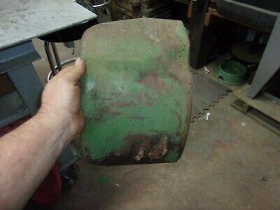 John Deere A 60 620 Belt Pulley Shield A3961r