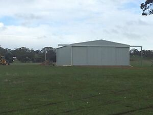 Aircraft hangar for rent Angaston Barossa Area Preview