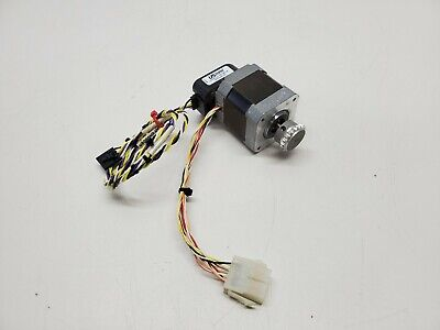 Applied Motion Products Ht17-075 Step Motor W E5s-500-197 Encoder