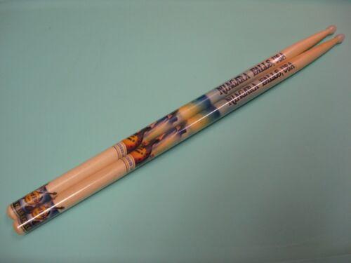 "Hard Rock Cafe HRC 16"" Drum Sticks / Niagara Falls, N Y / Niagara Falls Theme"