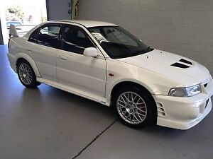 2000 Mitsubishi Lancer Evo 6 Belmont Belmont Area Preview
