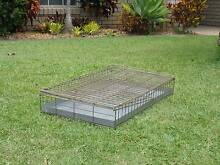Dog/ Bird Transport cage Pacific Pines Gold Coast City Preview