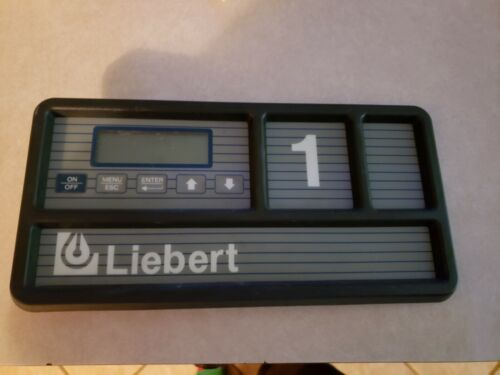 Liebert PanelBoard EDT 20-20072-5 REV.F