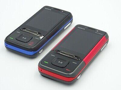 Vintage Nokia XpressMusic 5610 - RARE PROTOTYPE (Unlocked) Mobile Phone