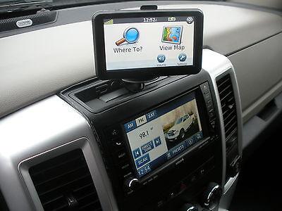 2009-2013 Ram Truck GPS Mount/Camera/Cell Phone/Radar Detect