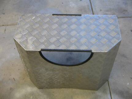 gas cylinders cover