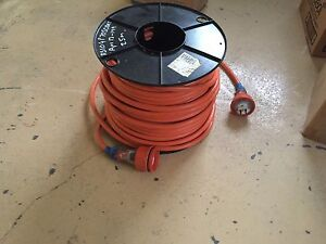 Heavy duty extension cable Slacks Creek Logan Area Preview
