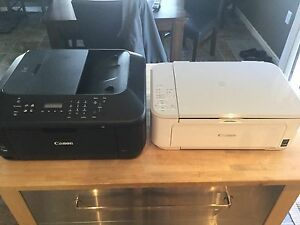2 All in 1 Printers Avaialble
