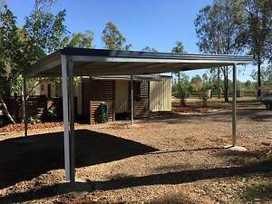 Extreme Low Prices 6m x 6m skillion Carport Beaudesert Ipswich South Preview