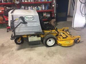 2 WALKERS for sale both 20hp