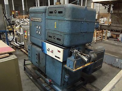 Ingersoll Rand Screw Air Compressor Model 75hp Model Ll2a75