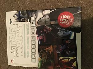 Star Wars: The Clone Wars - Episode Guide Banksia Grove Wanneroo Area Preview