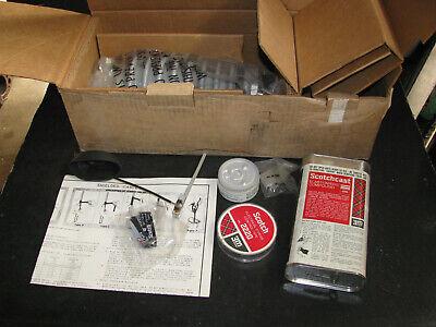 3m 5906 Scotchcast Porcelain Cable Termination Kit 25kv High Voltage Nos