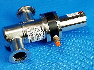 Nc-ventil (NC Nor-Cal Products 3870-02323 Rev NC Ventil Eckventil / Angle Valve Inkl. MwSt.)