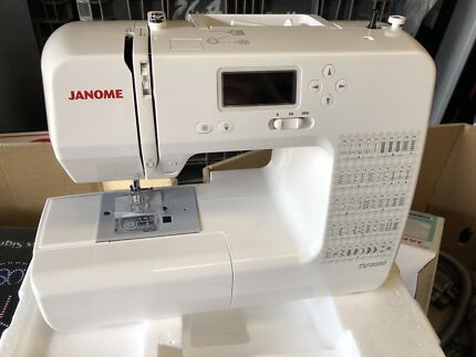 Janome sewing sewing machines gumtree australia free local computerized janome dc 2050 sewing machine fandeluxe Choice Image