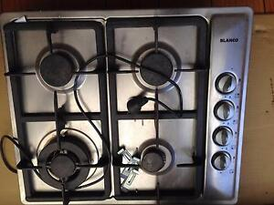 Blanco oven and stove Footscray Maribyrnong Area Preview