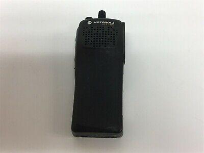 Motorola Xts1500 Uhf Radio Model H66qdc9pw5bn Flash 1000080004104 Tested