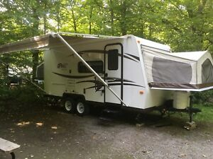 2014 Rockwood Roo 183 **SOLD***