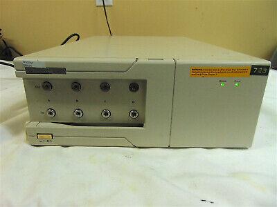 Hp 1050 Series Model G1303a On-line Vacuum Degasser Sr570