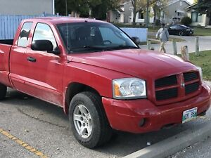 Dodge dakota 4\4