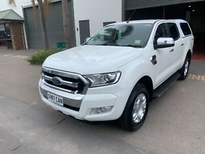 2015 Ford Ranger XLT 3.2 HI-RIDER Automatic Ute Gepps Cross Port Adelaide Area Preview