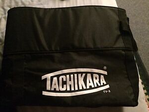 Tachikara 5 ball volleyball bag for sale